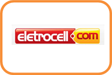 Eletrocell Ecommerce